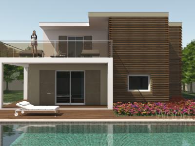 Case in legno classiche e moderne idee costruttive for Costruzioni case moderne